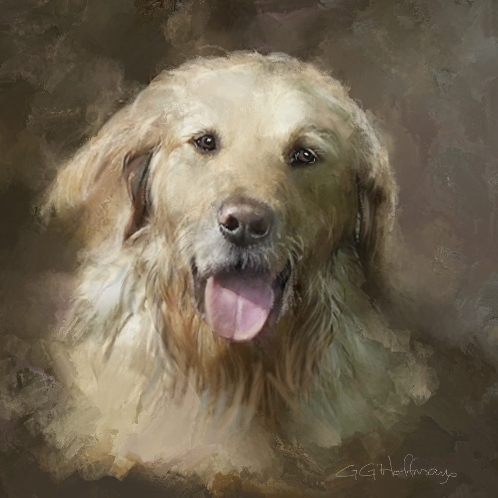 Corel Painter X3 Pet Portraits